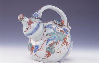 出品情報:九州国立博物館「有田焼創業400年記念 古伊万里」