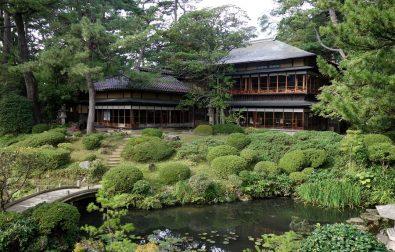 コラム更新「開館70周年 日本の文化を世界へ発信する美術館へ」