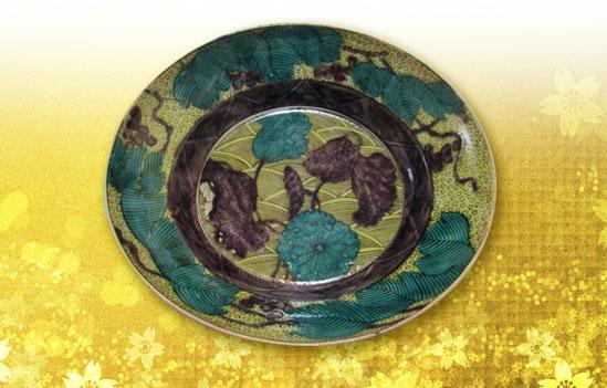 前期 収蔵品展 【日本と中国の陶磁器を中心に】
