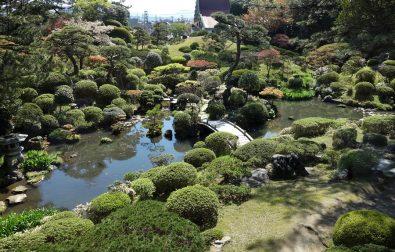 酒田市が北前船で日本遺産に認定!本間美術館も関連文化財に登録