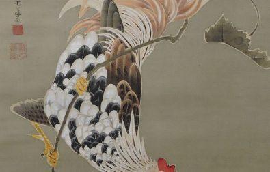 【次回展覧会とイベントのお知らせ】江戸絵画の魅力 展
