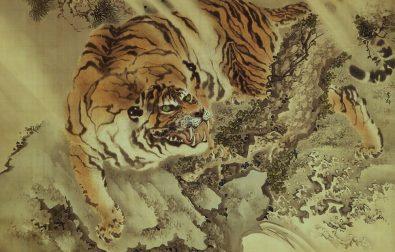 【開館70周年記念講演会のお知らせ】「江戸絵画の見かた」講師:安村敏信氏