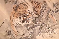 コラム更新「江戸絵画史の流れ Part③」