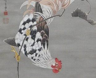 コラム更新「江戸絵画史の流れ Part②」