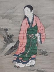 コラム更新「江戸絵画史の流れ Part①」