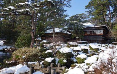 【重要】冬季休館のお知らせ