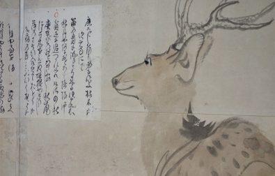 後期展示開催「酒田の文化財と茶道具名宝展」