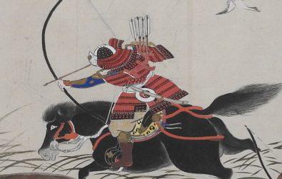 コラム更新「奥羽藤原氏誕生のきっかけとなった後三年合戦を描いた絵巻」