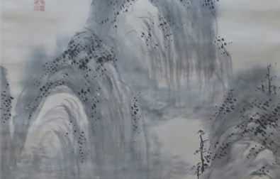 コラム更新「初夏・梅雨の時季に飾りたい絵画」