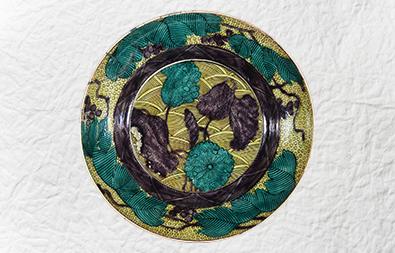日本の陶磁器展