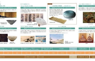 【発表】令和3年度 展覧会スケジュール