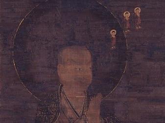 コラム更新「復古やまと絵派の絵師・冷泉為恭 愛蔵の仏画」